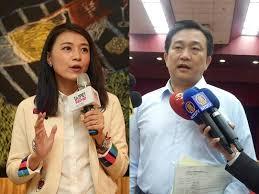Search for text in url. 陷租屋風暴王定宇 不再租了太太都清楚 Taiwan Justice 台灣公義報