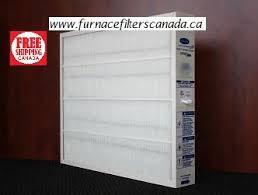 carrier furnace filters. bryant/carrier part no. gapbbcar2025/gapcccar2025 merv 15 furnace filter canada carrier filters