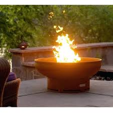 outdoor gas fire pit outdoor gas fire pits
