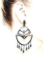 costume jewelry chandelier earrings special new designer chandelier earrings amazing party costume