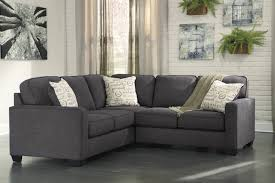 alenya charcoal 2 piece sectional sofa for 625 00 furnitureusa inside 2 piece sofas