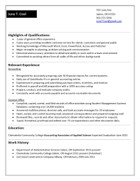 How To Make A Resume Without Work Experience Free Resume Example
