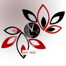 Small Picture Modern Design Wall Clocks Zampco