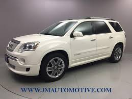 gmc acadia 2012 for sale. Fine For 2012 GMC Acadia AWD 4dr Denali Available For Sale In Naugatuck  Connecticut  Ju0026M  Intended Gmc For Sale A