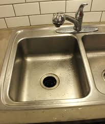 replace kitchen faucet57
