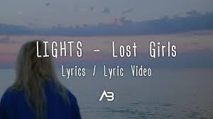 Lights Fourth Dimension Lyrics Lights Lost Girls Lyrics Lyric Video Chords Chordify
