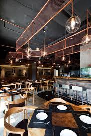 Interior Design Restaurant Style