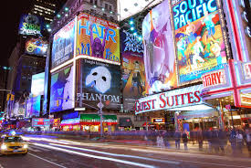 Culture of New York City - Wikipedia