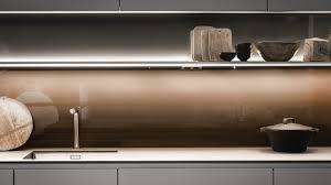 SieMatic PURE Klare Formen für modernes Küchendesign