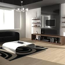 Modern Black And White Living Room Black White Living Room Living Room Gorgeous Black White Grey