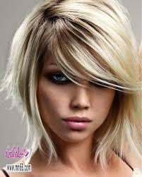 قصات شعر من الجم قصير وطويل