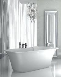 chandelier for bathroom pleasant design ideas small chandeliers throughout mini 6