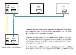 rj socket wiring diagram rj image wiring diagram phone socket wiring diagram phone auto wiring diagram schematic on rj11 socket wiring diagram
