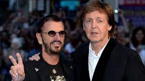 Ringo Starr will stream his 80th ...