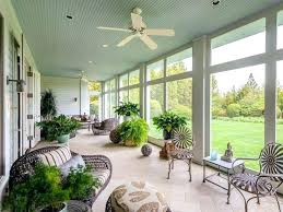 small enclosed patio ideas porch designs on a budget glass front and pictures intended for indoor