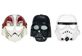 starwars masker