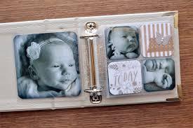Baby Albums Baby Week Instagram Baby Album We R Memory Keepers Blog