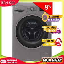 Máy giặt sấy LG inverter 9kg FC1409D4E giá rẻ 12.890.000₫