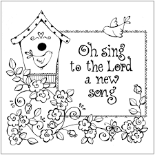 Download Coloring Pages. Christmas Coloring Pages For Sunday ...