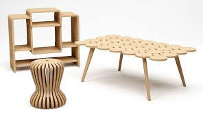 bamboo design furniture. Kenyon Yeh: Jufuku Bamboo Furniture Design R