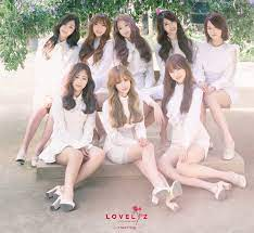 Lovelyz on the making of 'A New Trilogy' and reaction to their worldwide  viral hit 'Beat It'. – hello asia!