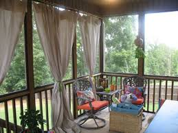 porch blinds patio screen curtains sheer porch curtains outdoor ds and rods sheer white outdoor curtains