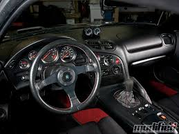 mazda rx7 stock interior. if possible a interior just like this one not the stock mazda rx7