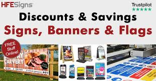 HFE Signs & Banners (@HFESigns) | Twitter