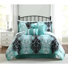 elephant bed set bedding beige comforter sets teal black bedding black comforter full queen bedding teal