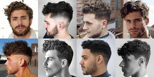 50 Best <b>Curly</b> Hairstyles + Haircuts For Men (2020 Guide)