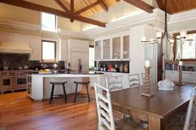 traditional open kitchen designs. View In Gallery Traditional Open Kitchen Designs E