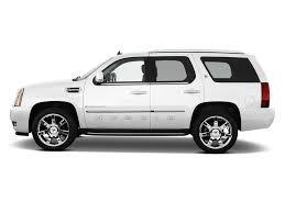 2009 Cadillac Escalade Reviews and Rating | Motor Trend