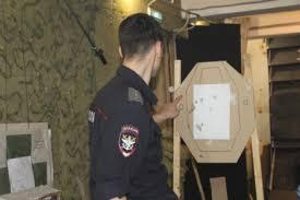 В Комсомольском ЛО МВД России на транспорте состоялось контрольное  Скачать архив изображений
