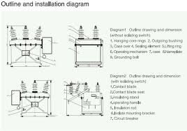 showing post media for high voltage wiring symbols high voltage wiring symbols hv circuit breaker wiring diagram hv car jpg