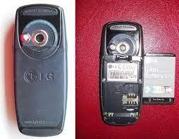 LG B2150, stari model, vidi opis ...