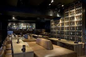 ... Bar Interior Design Best Carbon Bar Interior By B3 Designers |  CONTEMPORIST ...