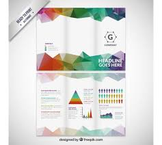 20 Free Tri Fold Brochure Templates To Download Brochure