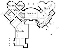 floor plans with basement. Contemporary Basement Alternate Basement Floor Plan Intended Plans With