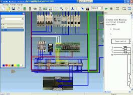 swansoft electric simulation siemens cnc machine connection debug siemens 3 phase motor starter wiring diagram at Program For Making Wiring Diagrams Seimans
