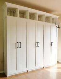 awesome d i y d e s i g n kinda custom storage cabinet built in storage cabinets with doors
