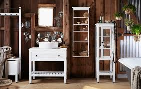 Brilliant garden junk repurposed ideas create artistic landscaping Iron Bathroom Furniture Designed To Suit Small Spaces Upcycled Wonders Ikea Ideas