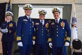 Dvids Images U S Coast Guard Cutter Munro Change Of