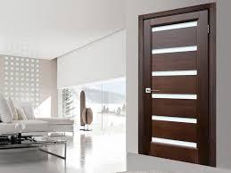 ... Modern Interior Doors Design Stupendous Wood Price Contemporary Door ...