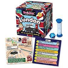 <b>BrainBox</b> London   <b>Настольные игры</b> для изучения английского ...