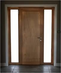 1 2 4 front entrance door inside 2 sidelights