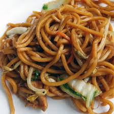 Image result for american chinese Chicken Lo Mein