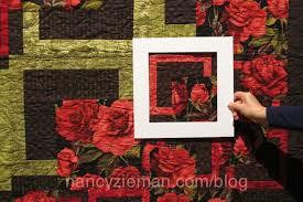 Nancy Zieman/Sewing With Nancy/Debbie Bowles/Big Quilts   Nancy ... & Sew Big Block Quilts Debbie Bowles on Sewing With Nancy Zieman Adamdwight.com