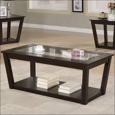 ... Large Size Of Coffee Tables:mesmerizing Coffee Table Piece Occasional Set  Blackcoffee Sets Wood And ...