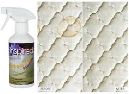 details about inspired mattress stain remover urine vomit blood pet faeces bed wee cleaner