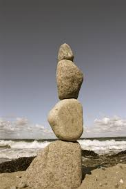 Rock Sculpture free images beach coast water nature sand rock ocean sky 6781 by xevi.us
